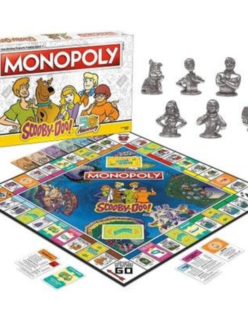Monopoly Scooby Doo