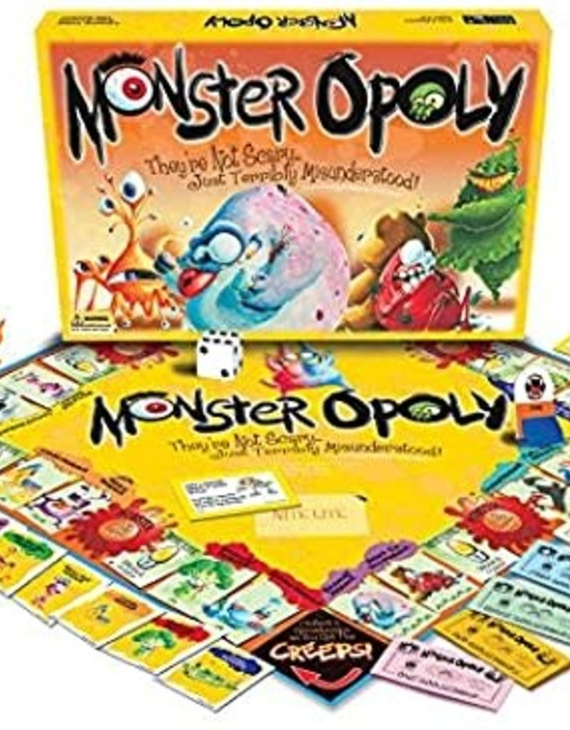 Monsteropoly