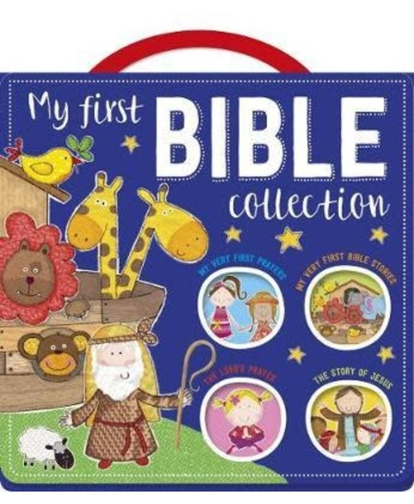My First Bible Box Set