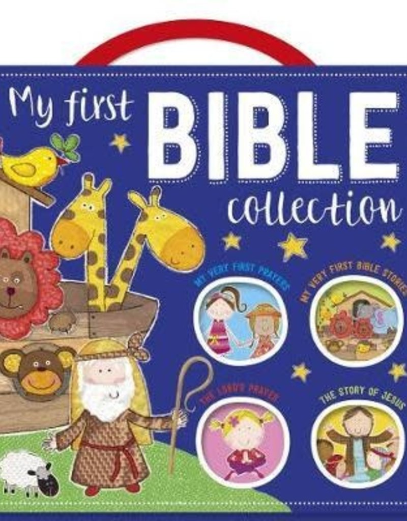 My First Bible Box Set