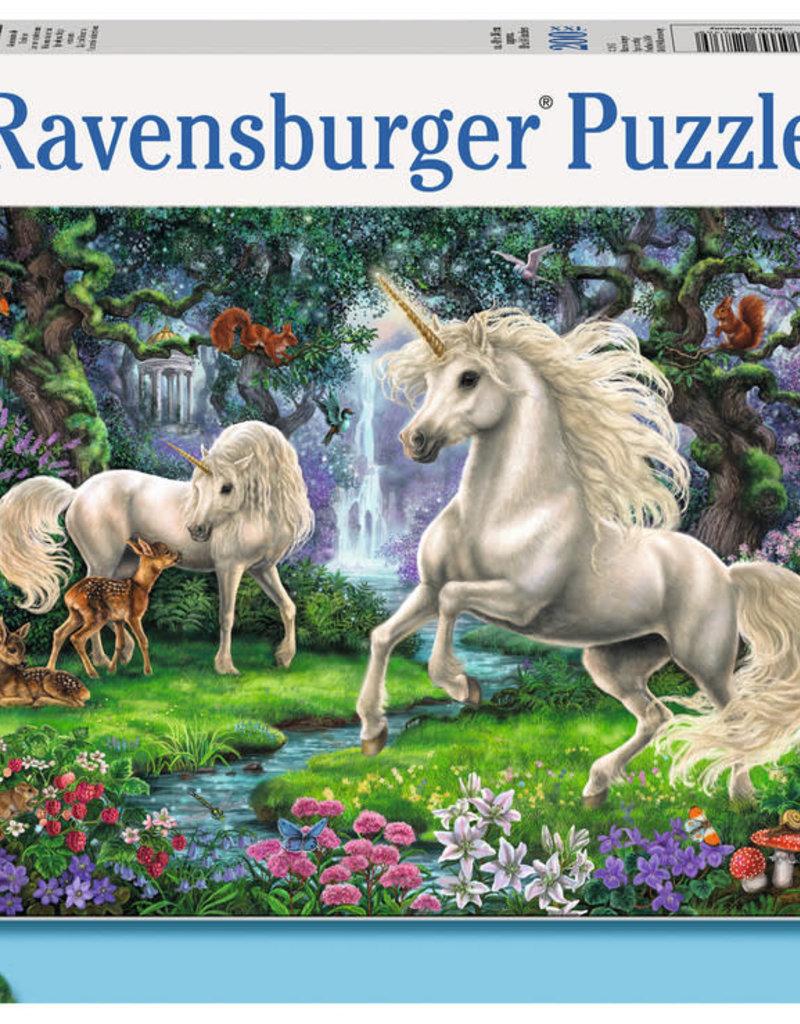 Ravensburger Mystical Unicorns