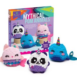 Mythical Pom Creatures