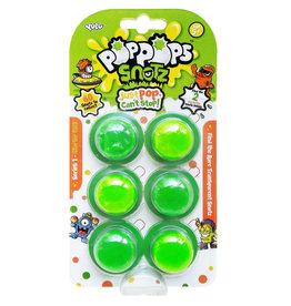 Pop Pops Snotz