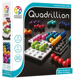Smart Games Quadrillion