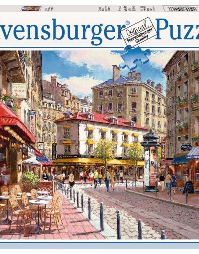 Ravensburger Quaint Shops
