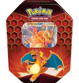 Pokemon Pokemon Hidden Fates Tin