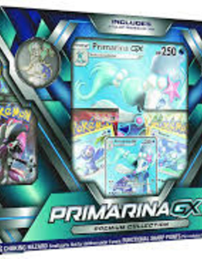 Pokemon Pokemon GX Premium Primarina