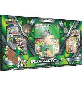 Pokemon Pokemon GX Premium Decidueye