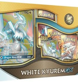 Pokemon Pokemon Dragon Majesty White Kyurem