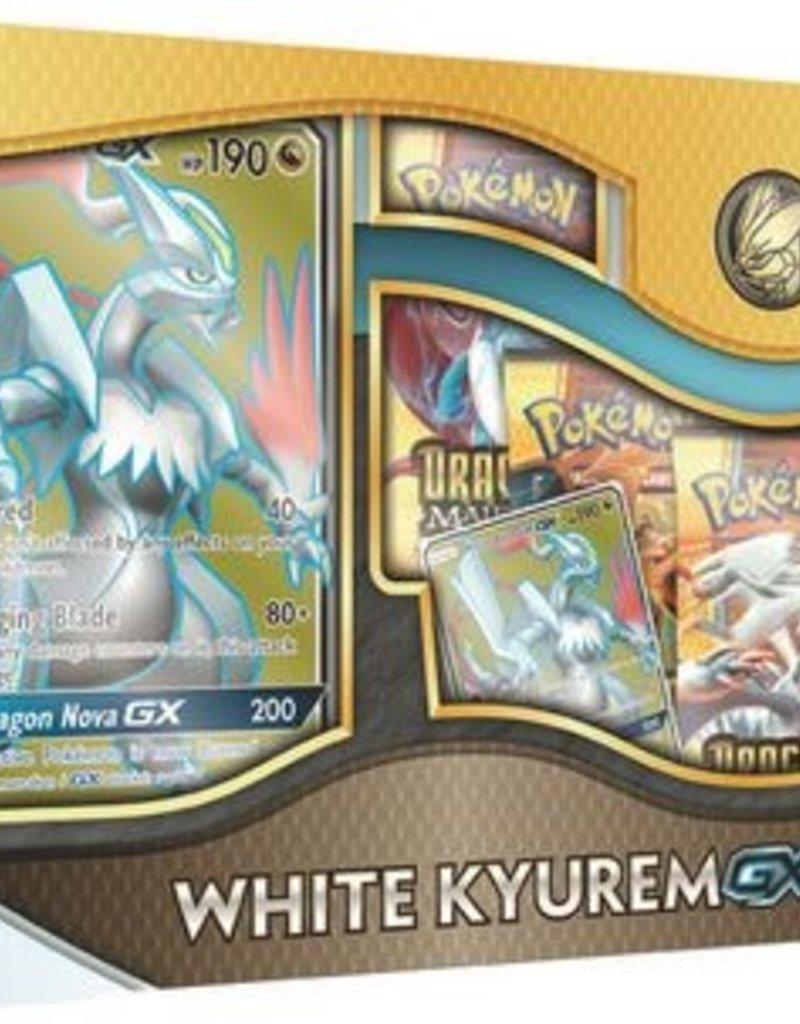 Pokemon Pokemon Dragon Majesty White Kyurem