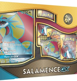 Pokemon Pokemon Dragon Majesty Salamence