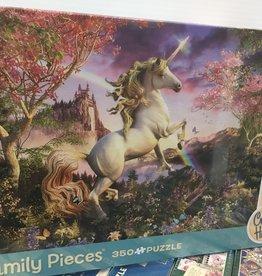 Cobble Hill Realm Of The Unicorn