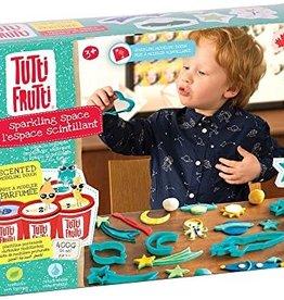 Tutti Frutti Tutti Frutti Play Dough  Sparkling Space