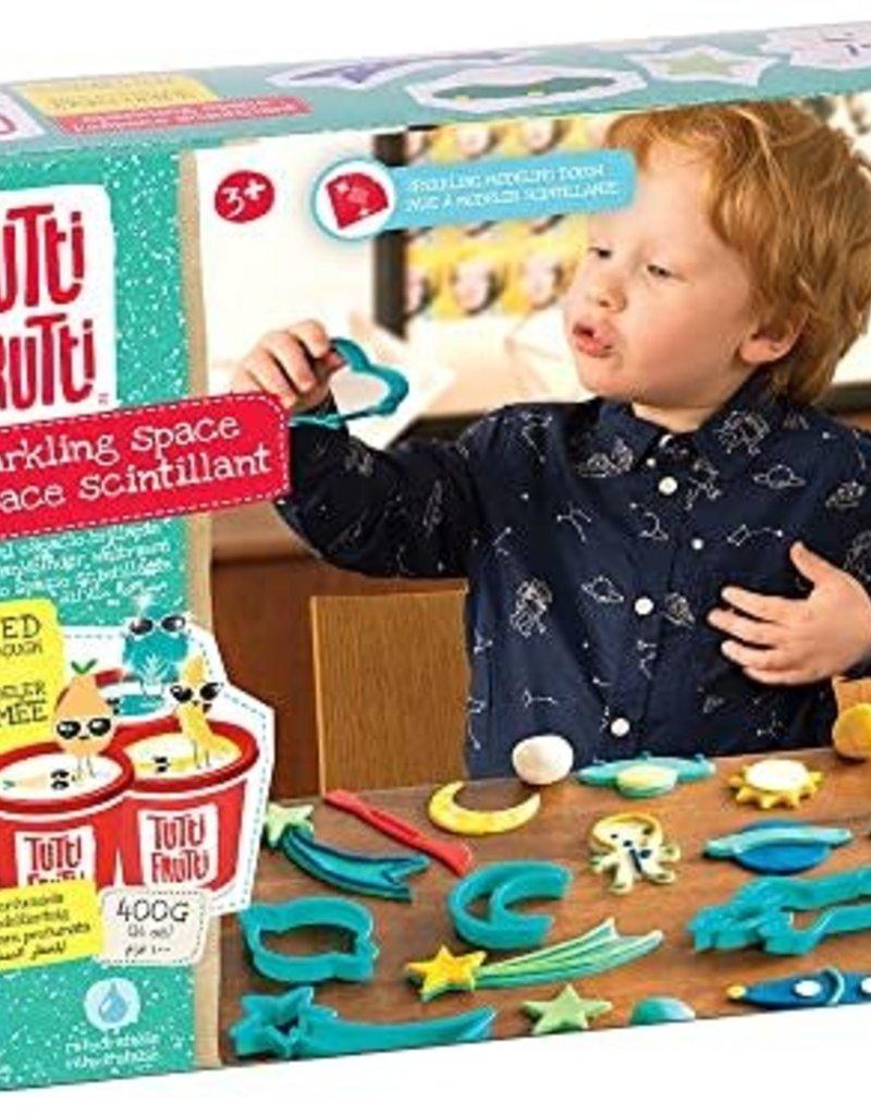 Tutti Frutti Tutti Frutti Sparkling Space Play Doh