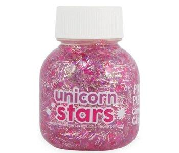 Pixie Paste Unicorn Stars