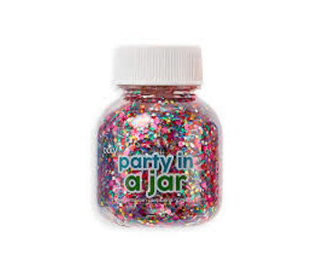 Pixie Paste Party in a Jar