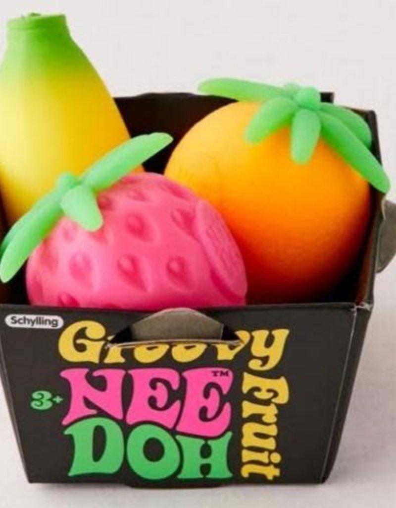 Groovy Fruit