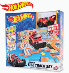 Hot Wheels Hot Wheels Track Playset