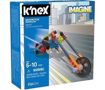 K'nex Motorcycle