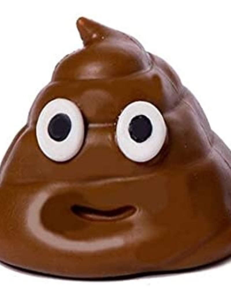 Poop Emoji Stick Ball