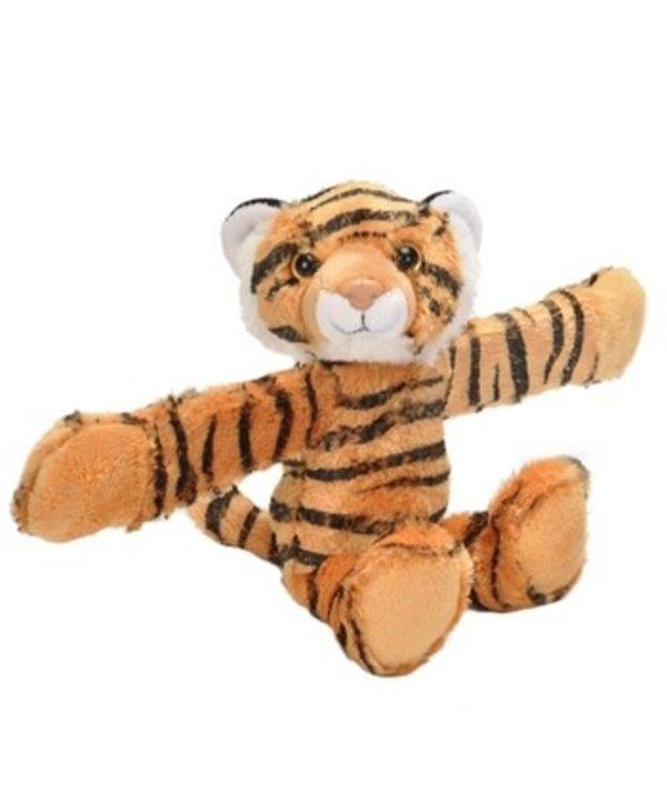 Huggers Tiger Snap Bracelet