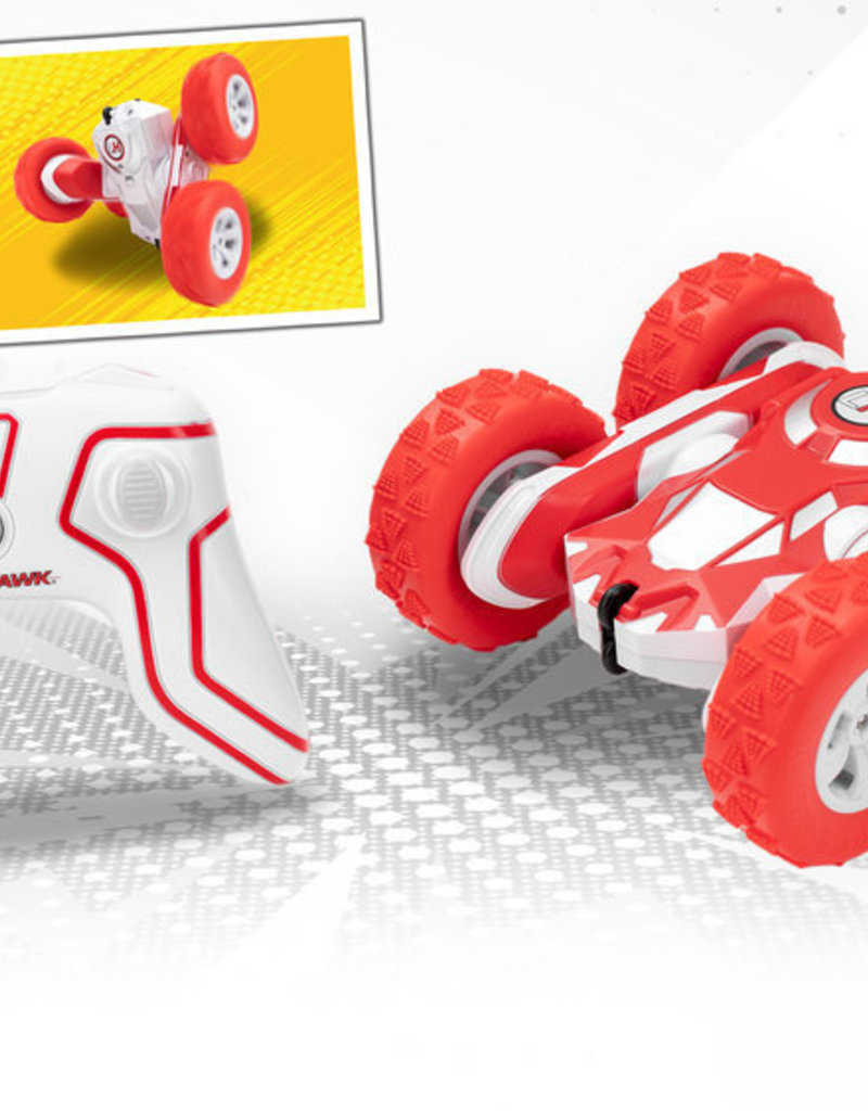 ROWDY Remote Control Vehicle