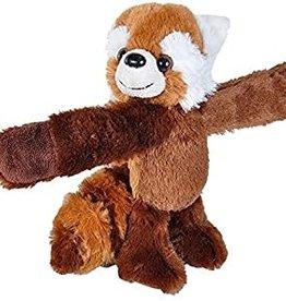 Wild Republic Huggers Red Panda Snap Bracelet