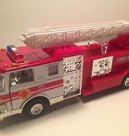 Sonic Fire Engine