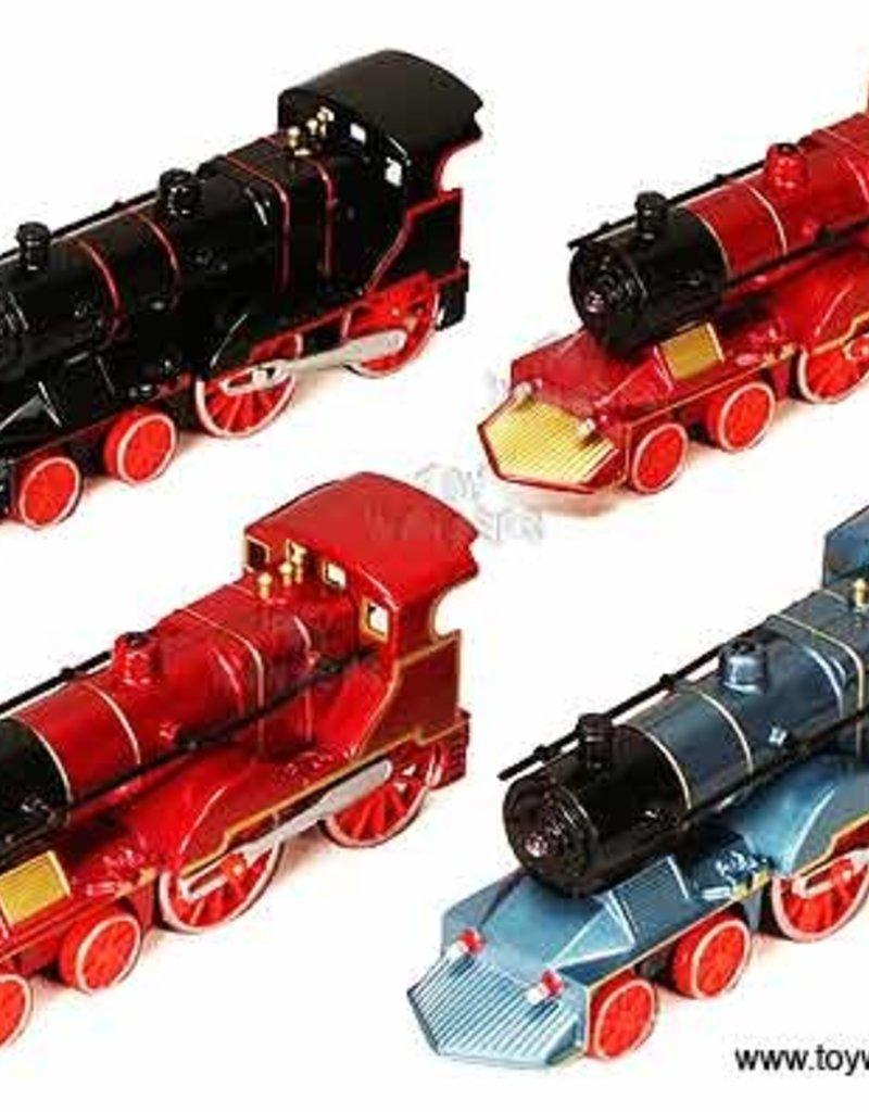 Classic Light & Sound Train