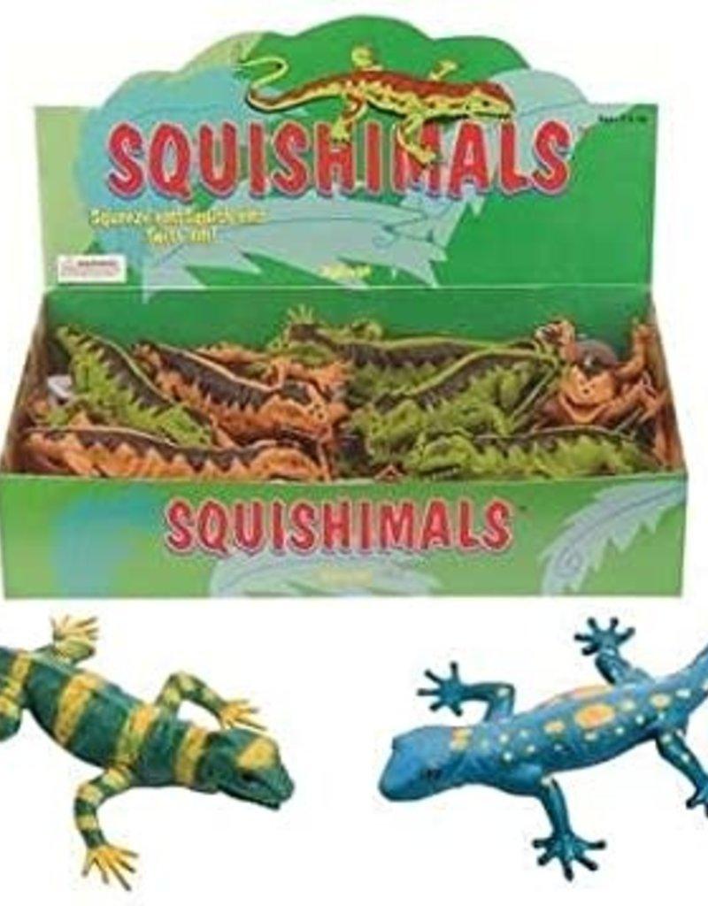 Lizard Squishimal