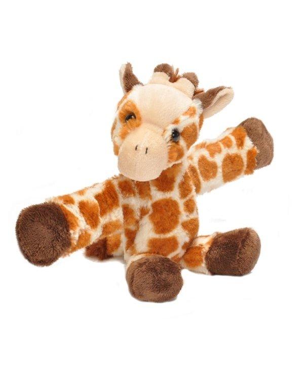 Huggers Giraffe Snap Bracelet