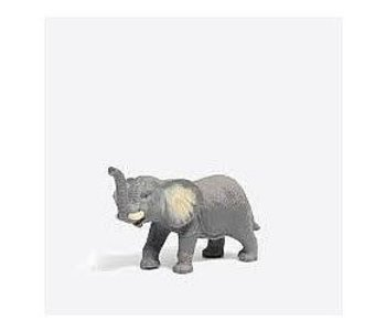 Baby Safari Animals Elephant