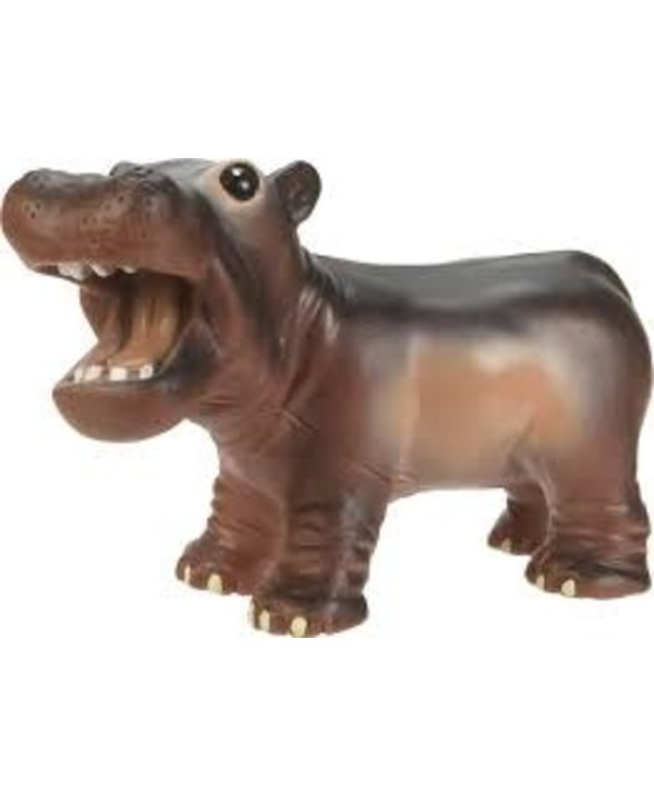 Baby Safari Animals Hippopotamus
