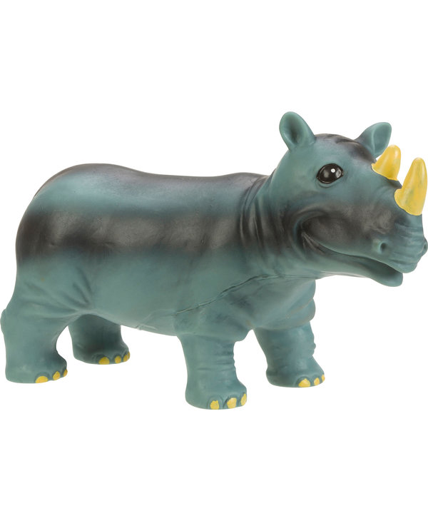 Baby Safari Animals Rhino