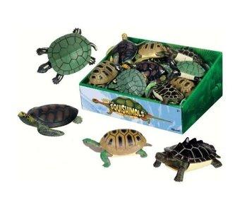 Turtle Squishimal