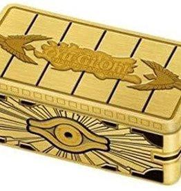 You-Gi-Oh Gold Sarcophagus Tin