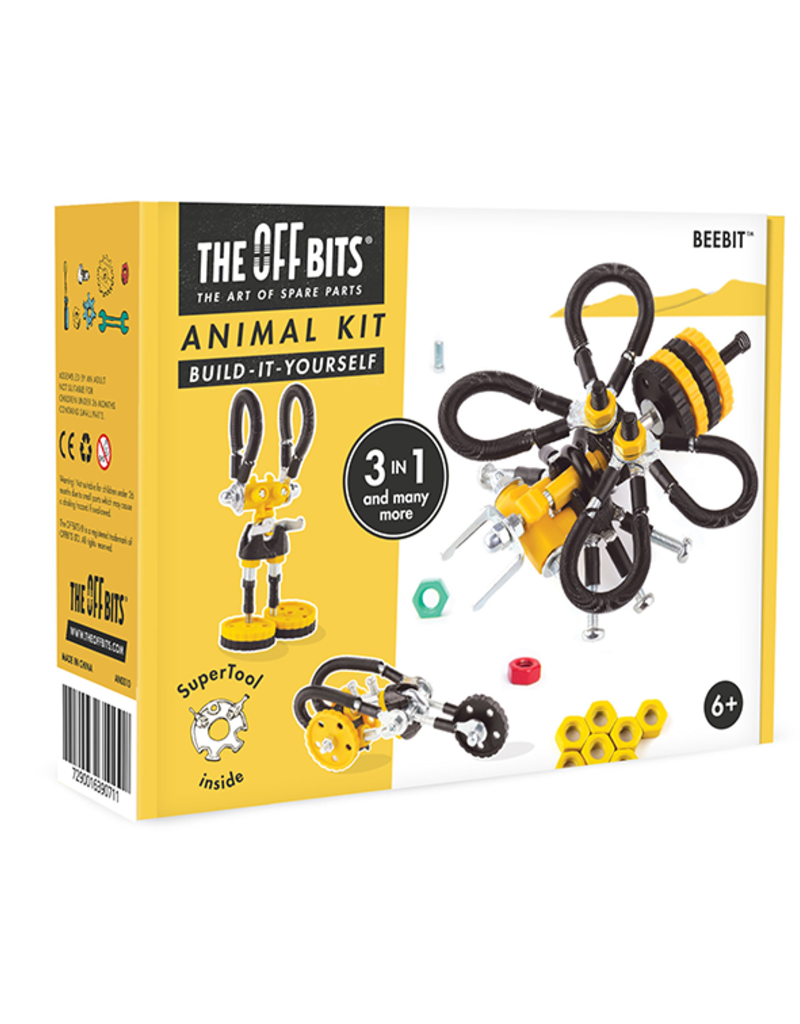 Offbits Offbits - Beebit