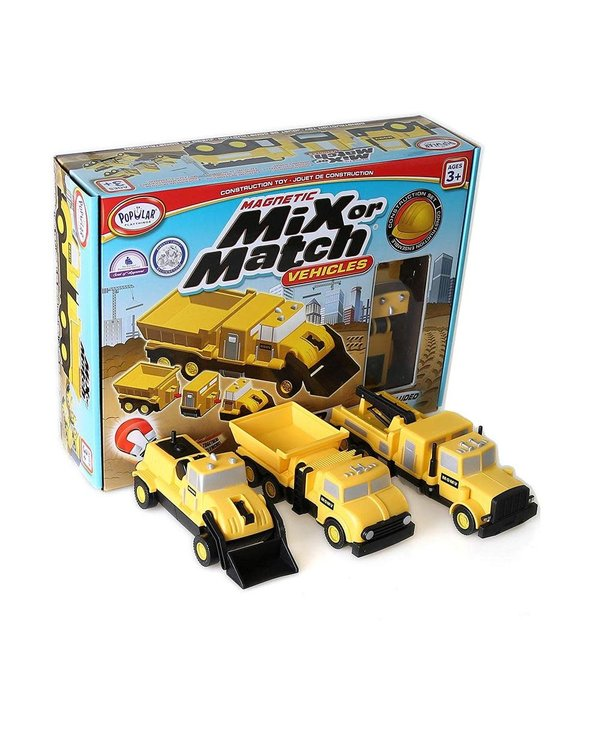 Mix or Match Construction