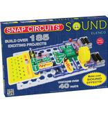 Elenco Sap Circuits Sound