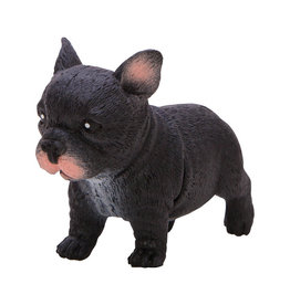 Bulldog Pocket Pup Black