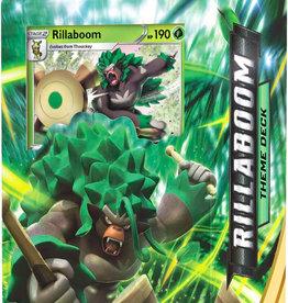 Pokemon Rillaboom Sword & Shield Theme Deck