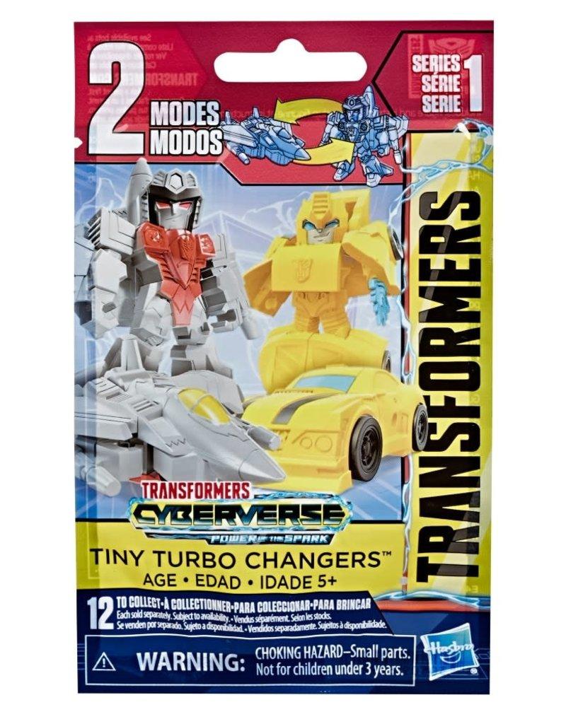Transformers Transformer Tiny Turbo Changer