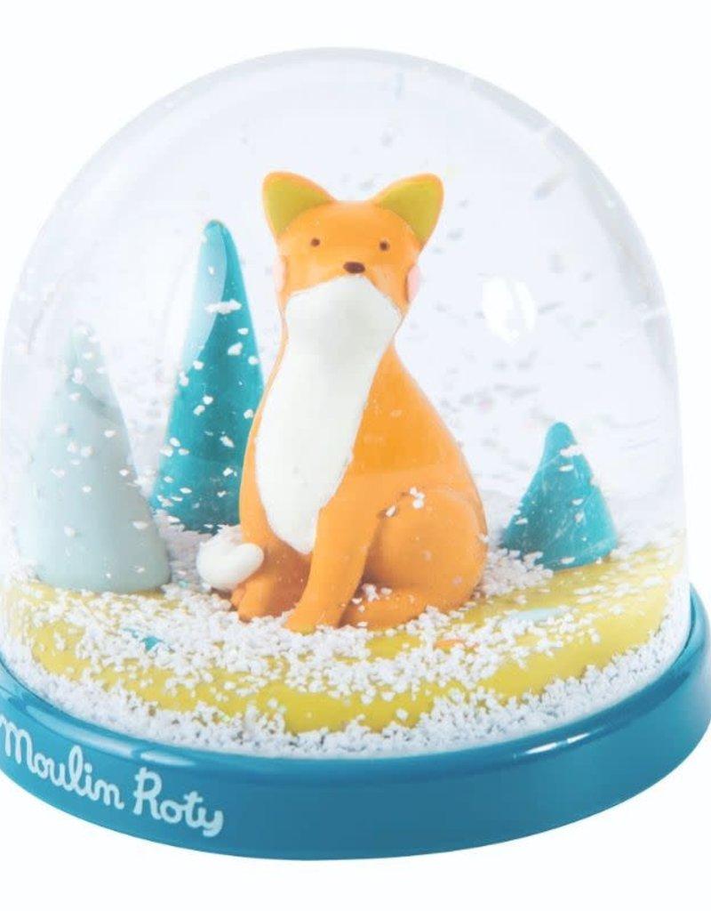 Moulin Roty Snow Globe