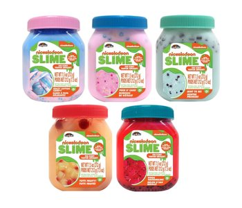 Nickelodeon Scented Slime