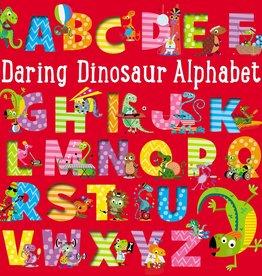 Daring Dinosaur Alphabet