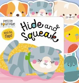 Hide and Squeak