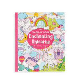 Enchanting Unicorns