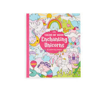 Enchanting Unicorns