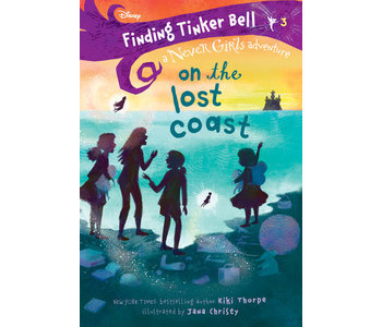 Finding Tinkerbell - On the Lost Coast - Book 3