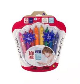 Tutti Frutti Bathtub Crayons